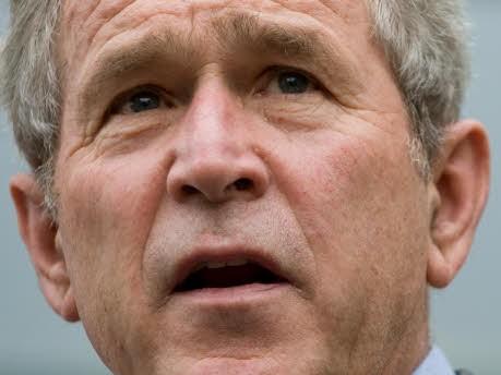 Bush_AFP