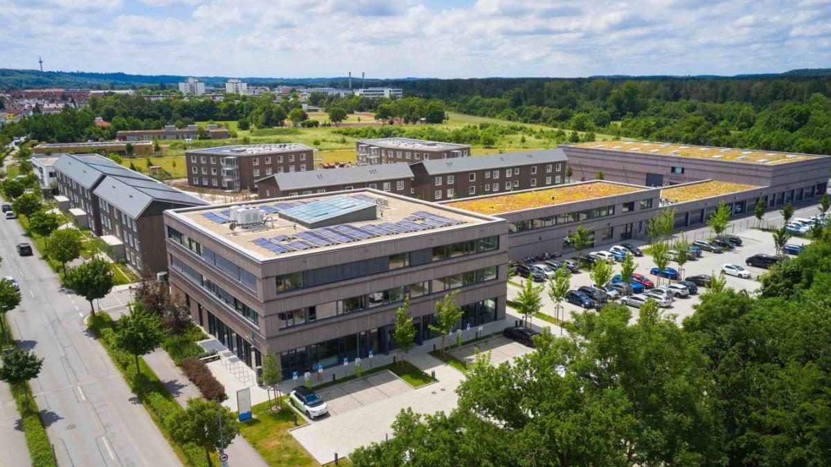 Wirtschaft in Fürstenfeldbruck - Erfolgreiche Stadtwerke