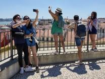 Airbnb und Städtereisen: Wem gehört die Stadt?