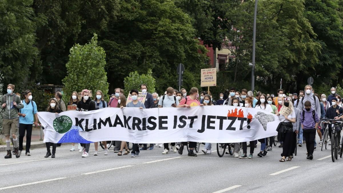 Bundestagswahl: Zeit, sich wieder ordentlich zu streiten