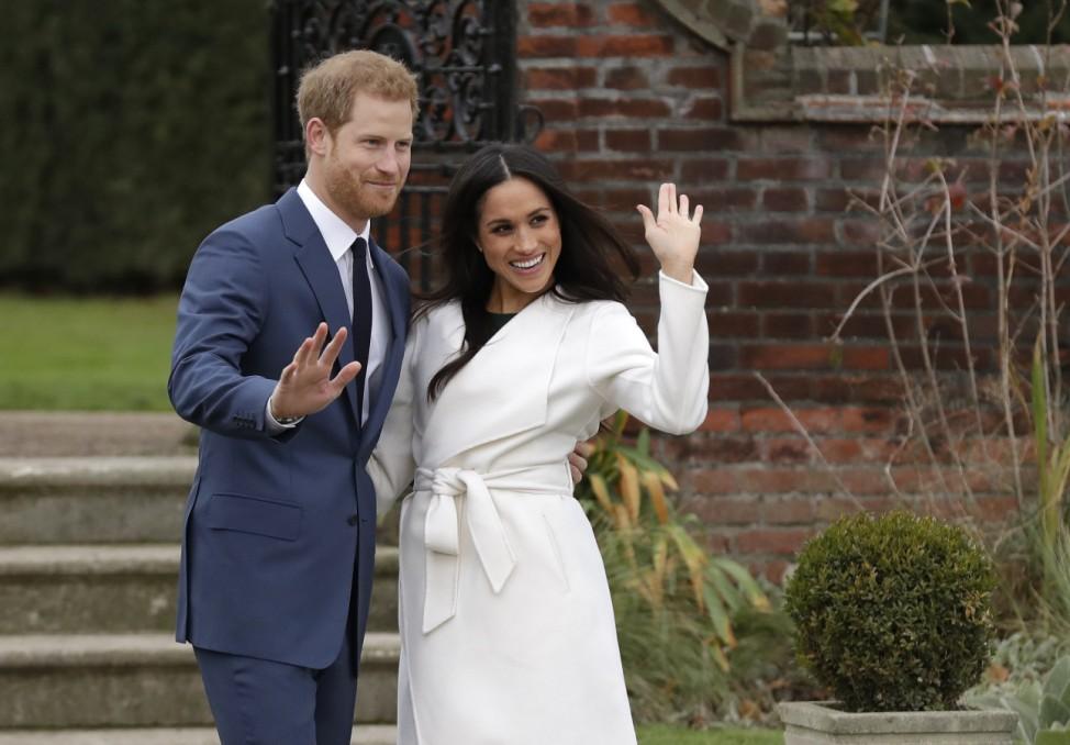 Meghan und Harry geben Geburt ihrer Tochter bekannt
