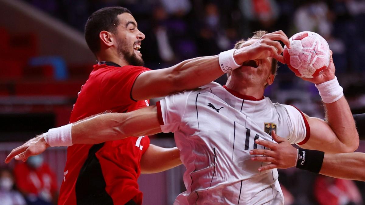 Olympia: Deutschland enttäuscht im Mannschaftssport