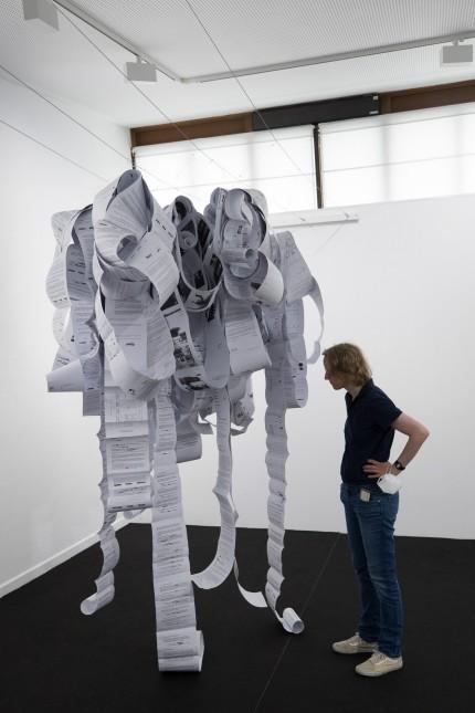Gruppen-Ausstellung im Kallmann-Museum
