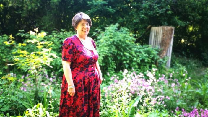 Ferienkurse: Ist enttäuscht von der Bürokratie des Kultusministeriums: die ehemalige Lehrerin Marliese Siering.