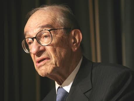 Greenspan, Reuters