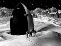 COLLECTION CHRISTOPHEL UFA / LA FEMME SUR LA LUNE ( DIE FRAU IM MOND) de Fritz Lang 1929 ALL avec Willy Fritsch, Gerda M