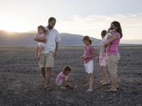 Death Valley: Wie man an einem der heißesten Orte der Welt lebt