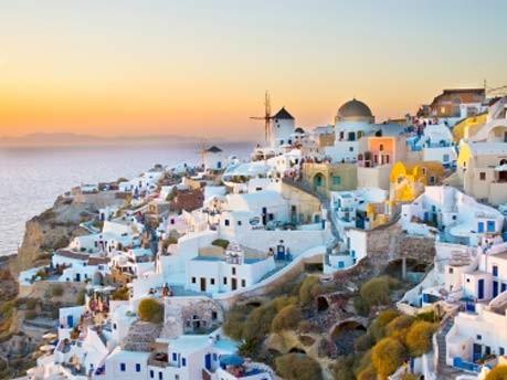 Condé Nast Traveller: Die schönsten Inseln 2008, iStock