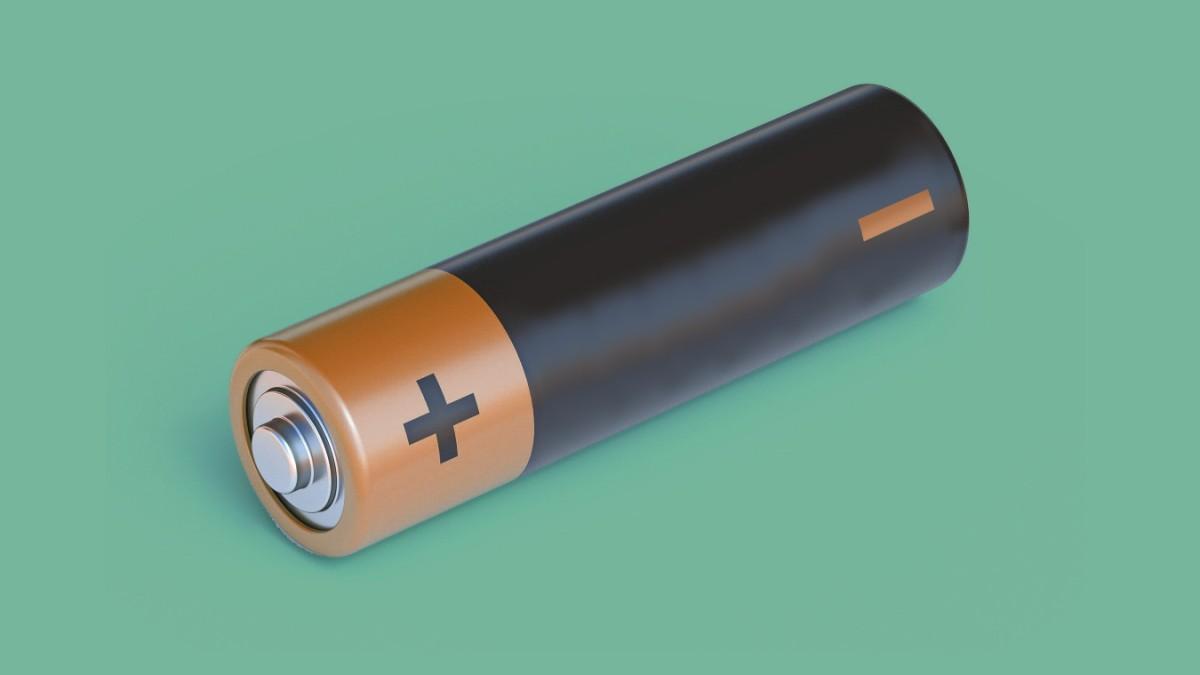 Volle Ladung - Batterierohstoffe