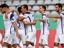 Wuppertaler SV v VfL Bochum - DFB Cup: First Round