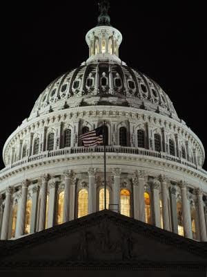 Kongress, AFP