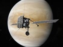 Planetenforschung: Mit Schwung durchs All