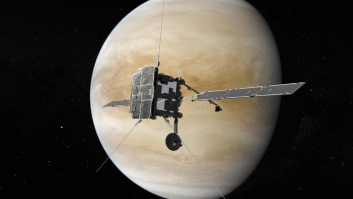 "Esa-Sonde ´Solar Orbiter"""