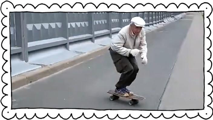Skater-Rentner