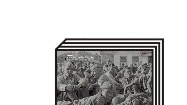 Zweiter Weltkrieg: Margot Blank, Babette Quinkert (Hg.) für das Deutsch-Russische Museum Berlin-Karlshorst: Dimension eines Verbrechens. Sowjetische Kriegsgefangene im Zweiten Weltkrieg. Metropol Verlag, Berlin 2021. 278 Seiten, 24 Euro.