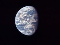 Erderwärmung: Weltklimarat: Zwei-Grad-Ziel droht unerreichbar zu werden