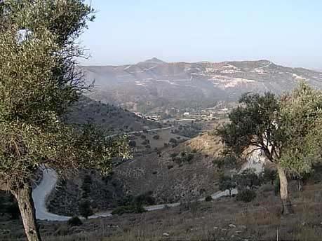 Condé Nast Traveller: Die schönsten Inseln 2008, Zypern Tourismus