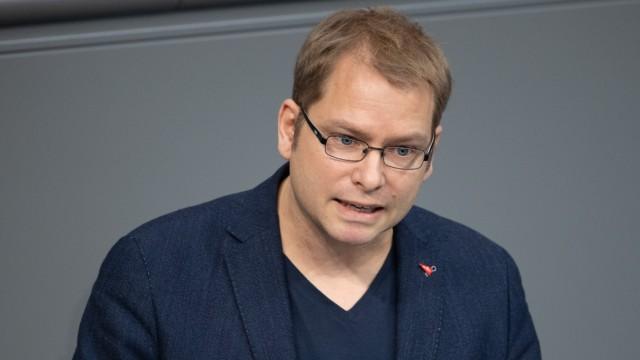 Lorenz Gösta Beutin (Die Linke), Klimapolitik, Gerichtsverhandlung