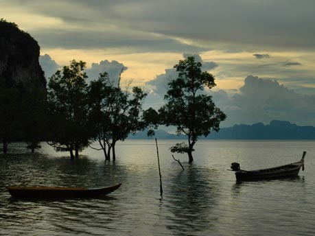 Condé Nast Traveller: Die schönsten Inseln 2008, pixelio