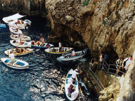 Condé Nast Traveller: Die schönsten Inseln 2008, dpa