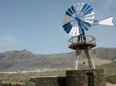 Condé Nast Traveller: Die schönsten Inseln 2008, Lanzarote Tourismus