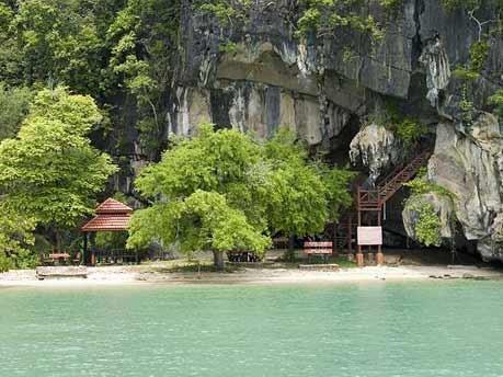 Condé Nast Traveller: Die schönsten Inseln 2008, Tourism Malaysia