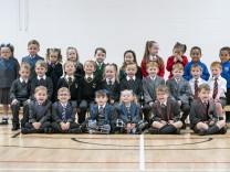 Schottland: Schule der Doppelgänger