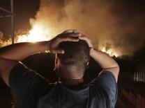 SZ-Klimakolumne: Trauern ums Klima