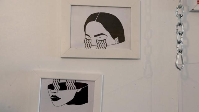 Arbeiten in Bildern: undefined