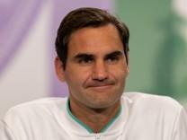 Federer lässt Comeback-Zeitpunkt offen