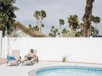 Miet-Pools: Planschen bei den Nachbarn