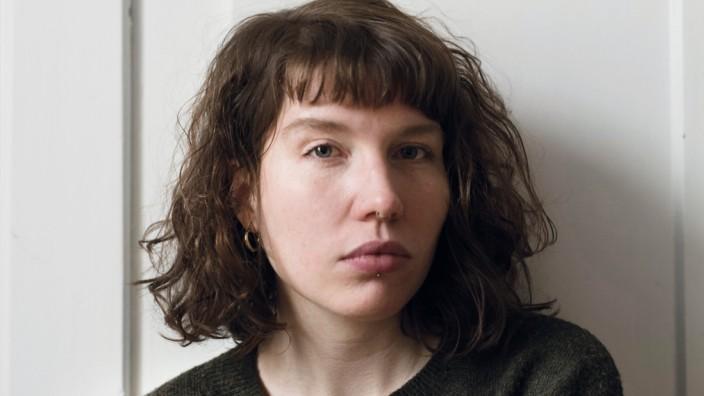 Eva Maria Leuenberger