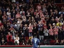 Premier League - Brentford v Arsenal