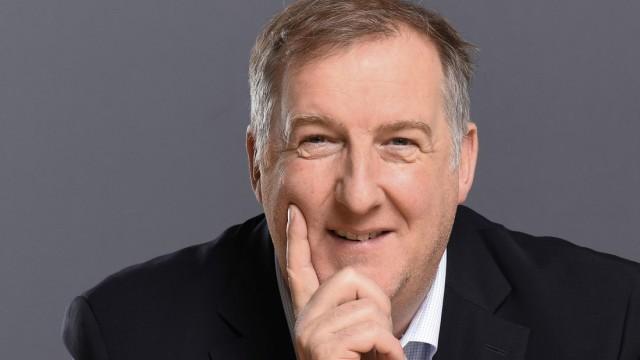 Forum: Markus Müller ist Präsident der Architektenkammer Baden-Württemberg.