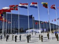 Reaktionen in Brüssel auf Afghanistan