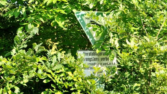 Starnberg: Leutstettner Moos - nature guide