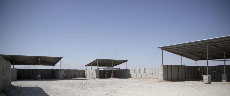 Afghanistaneinsatz der Bundeswehr endet