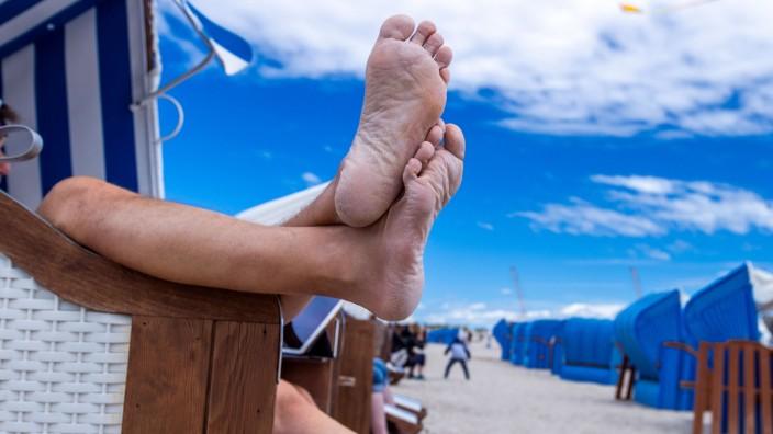 Endlich reisen: Eine Checkliste für den Sommerurlaub