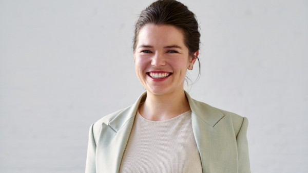 Pressefoto Franziska Focken, (c) Julia Zierer