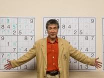 Nachruf: Der Pate des Sudoku