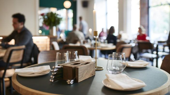 Pressebilder: Restaurant Klinker, Hamburg