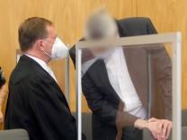 Prozess in Essen: Tod eines Covid-19-Patienten: Arzt vor Gericht