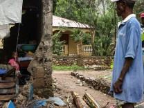 Erdbeben: Zahl der Todesopfer nach Katastrophe in Haiti steigt auf mehr als 2000