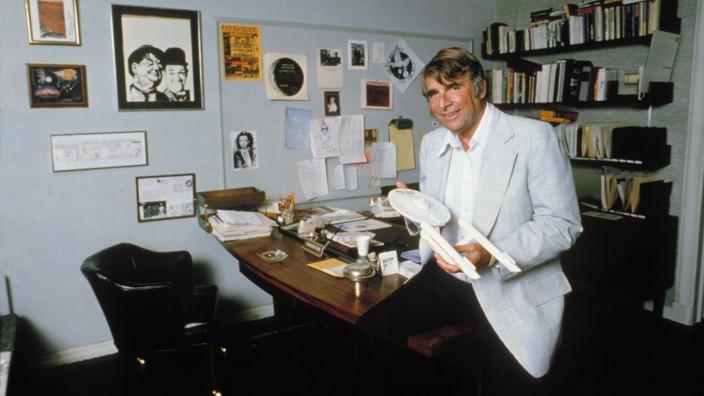 Gene Roddenberry Producer 01 January 1978 PUBLICATIONxINxGERxSUIxAUTxONLY Copyright: MaryxEvansxAFxArchivexCinetextxMorg