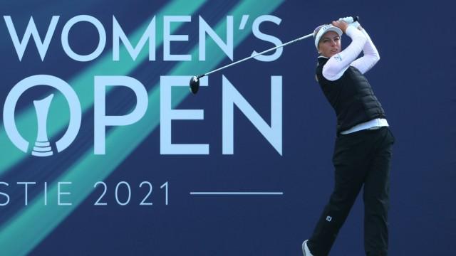 AIG Women's Open - Previews