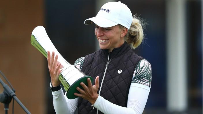 Golf - LPGA Tour und Ladies European Tour 2020