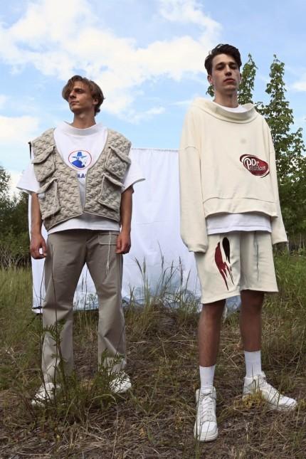 Oscar Thiemt Ebersberg Mode und Kunst