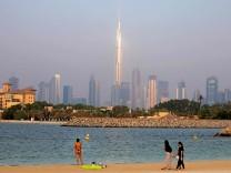 Italienische Mafia: Camorra-Boss in Dubai festgenommen