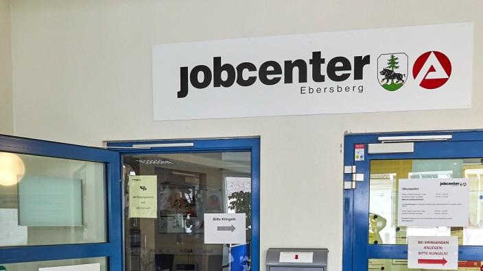 Jobcenter Corona-Notfallschalter