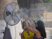 Klima und Gesundheit: Hitzeschutz beginnt im Alltag